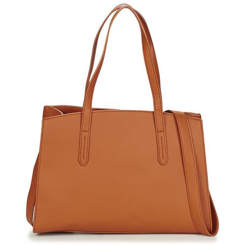 Bags Women Shopper bags André MATHILDA Camel