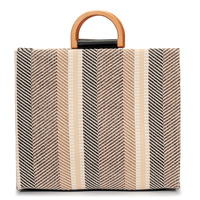 Bags Women Shopper bags André MARCELINE Multicolor