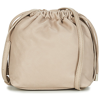 Bags Women Shoulder bags André ASSIA Beige