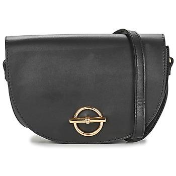 Bags Women Messenger bags André MELINE Black