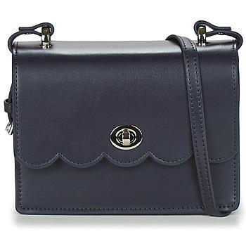 Bags Women Shoulder bags André MILLA Marine