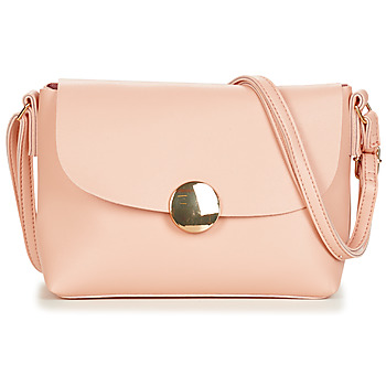 Bags Women Messenger bags André HONORINE Nude