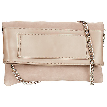 Bags Women Shoulder bags André ODILE Taupe