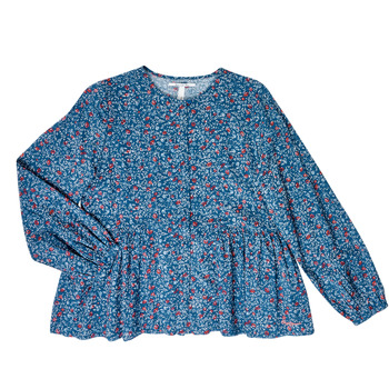 material Girl Blouses Pepe jeans ISA Blue