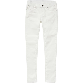 material Girl Skinny jeans Pepe jeans PIXLETTE White