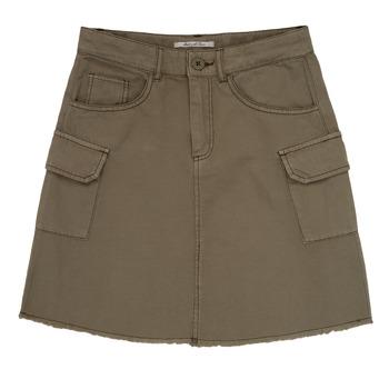 material Girl Skirts Pepe jeans LUCIANA Kaki