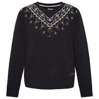material Girl sweaters Pepe jeans EARLINE Black