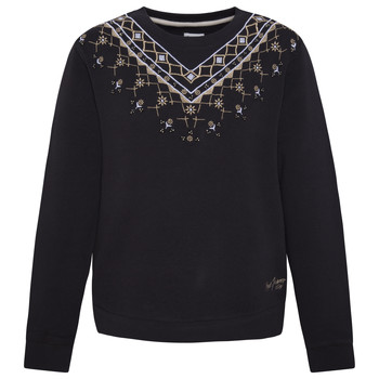 material Girl sweaters Pepe jeans EARLINE Black