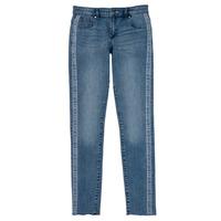 material Girl Skinny jeans Guess GABIN Blue
