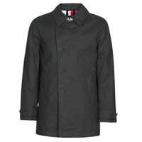 material Men coats Tommy Hilfiger SHORT SB JACKET Marine