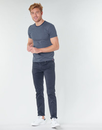 material Men 5-pocket trousers Levi's 511™ SLIM FIT Marine