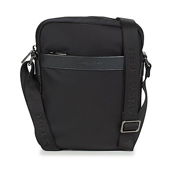 Bags Men Pouches / Clutches LANCASTER BASIC SPORT MEN'S 7 Black