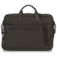 Bags Men Briefcases LANCASTER BASIC SPORT MEN'S 10 Brown
