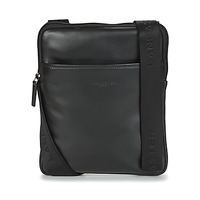 Bags Men Pouches / Clutches LANCASTER CAPITAL 37 Black
