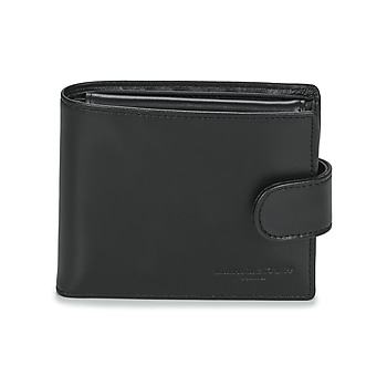 Bags Men Wallets LANCASTER CAPITAL 11 Black