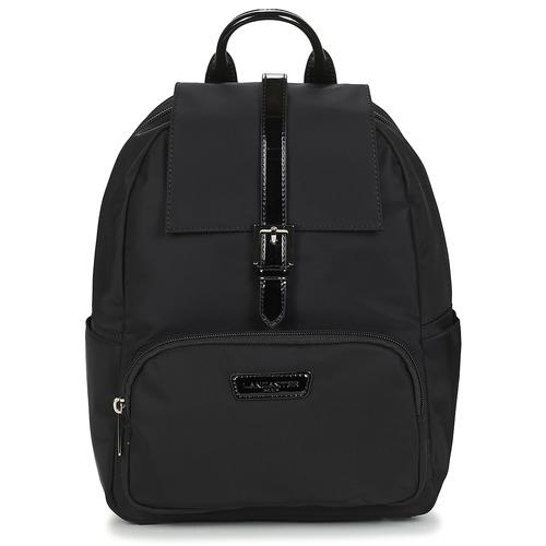 Bags Women Rucksacks LANCASTER BASIC VERNI 86 Black