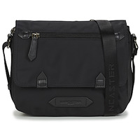 Bags Women Shoulder bags LANCASTER Basic Sport 25 Black