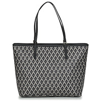 Bags Women Shopper bags LANCASTER IKON 4 Black