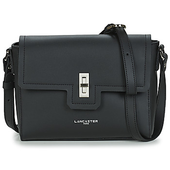 Bags Women Shoulder bags LANCASTER City Maé 43 Black
