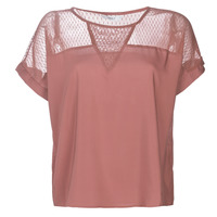 material Women Blouses Only ONLSEMMA Bordeaux