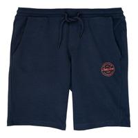 material Boy Shorts / Bermudas Jack & Jones JJISHARK Marine