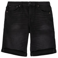 material Boy Shorts / Bermudas Jack & Jones JJIRICK Black