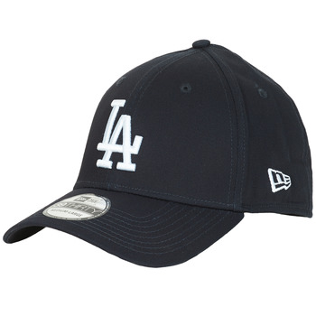 Accessorie Caps New-Era LEAGUE BASIC 39THIRTY LOS ANGELES DODGERS Black / White