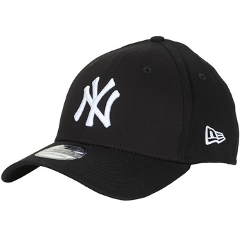 Accessorie Caps New-Era LEAGUE BASIC 39THIRTY NEW YORK YANKEES Black / White