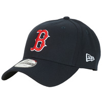 Accessorie Caps New-Era MLB THE LEAGUE THE LEAGUE BOSTON Black / Red