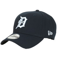 Accessorie Caps New-Era MLB THE LEAGUE DETROIT TIGERS Black / White