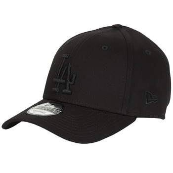Accessorie Caps New-Era LEAGUE ESSENTIAL 9FORTY LOS ANGELES DODGERS Black