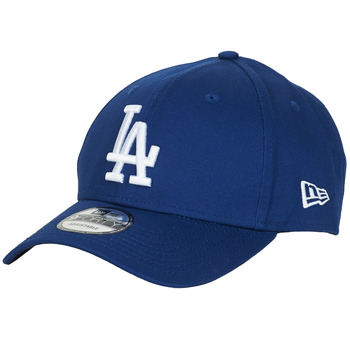 Accessorie Caps New-Era LEAGUE ESSENTIAL 9FORTY LOS ANGELES DODGERS Marine