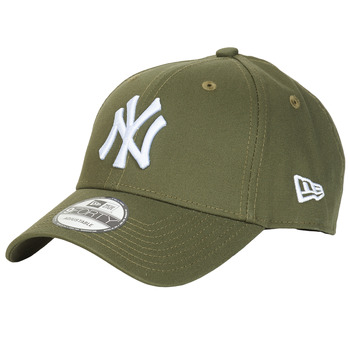 Accessorie Caps New-Era LEAGUE ESSENTIAL 9FORTY NEW YORK YANKEES Kaki