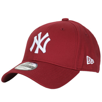 Accessorie Caps New-Era LEAGUE ESSENTIAL 9FORTY NEW YORK YANKEES Red