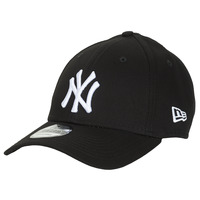 Accessorie Caps New-Era LEAGUE BASIC 9FORTY NEW YORK YANKEES Black / White