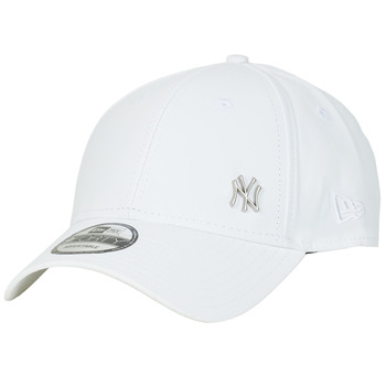 Accessorie Caps New-Era LEAGUE BASIC 9FORTY NEW YORK YANKEES White