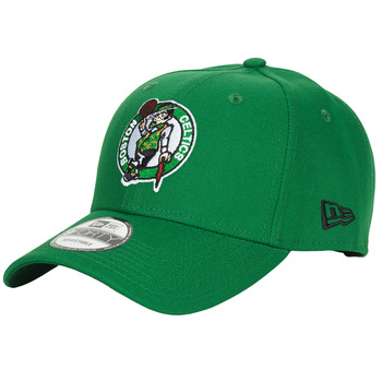 Accessorie Caps New-Era NBA THE LEAGUE BOSTON CELTICS Green