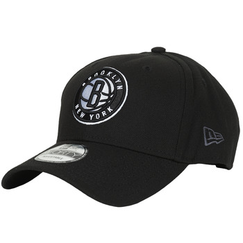Accessorie Caps New-Era NBA THE LEAGUE BROOKLYN NETS Black