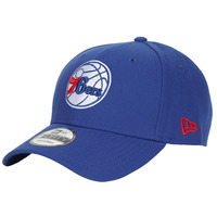 Accessorie Caps New-Era NBA THE LEAGUE PHILADELPHIA 76ERS Blue