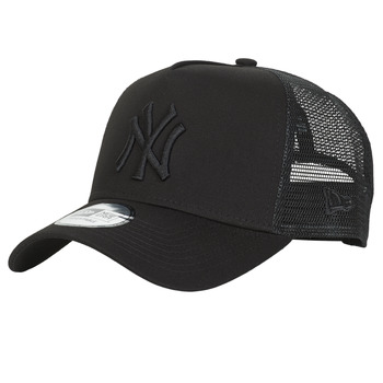 Accessorie Caps New-Era CLEAN TRUCKER NEW YORK YANKEES Black