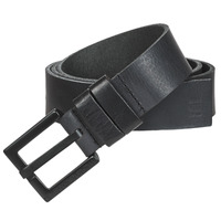 Accessorie Men Belts G-Star Raw DUKO BELT  black / Matt /  black / Metal