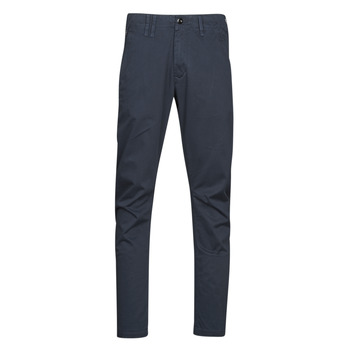 material Men chinos G-Star Raw VETAR SLIM CHINO Blue