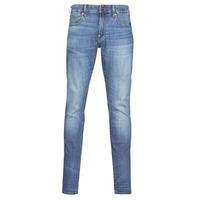 material Men Skinny jeans G-Star Raw Revend Skinny Medium / Indigo / Aged