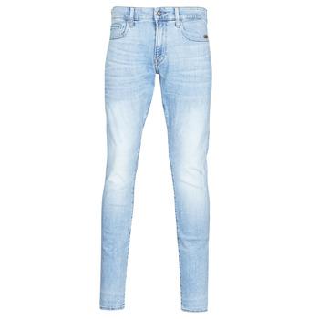 material Men Skinny jeans G-Star Raw Revend Skinny Lt / Indigo / Aged