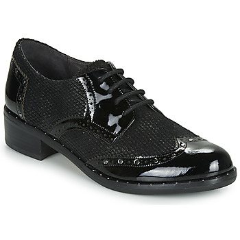 Shoes Women Derby shoes Mam'Zelle PATER Black