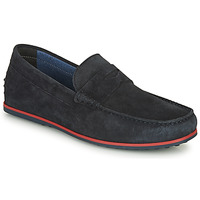 Shoes Men Loafers André SKY Marine