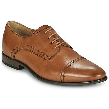 Shoes Men Derby shoes André LOTHAR Brown