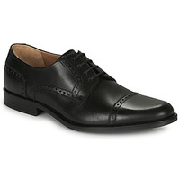 Shoes Men Derby shoes André LORDMAN Black