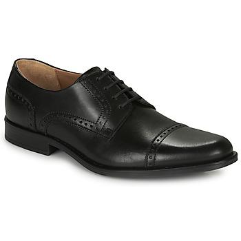Shoes Men Derby shoes André LORDMAN Black