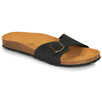 Shoes Men Sandals André NUSPRINT Black